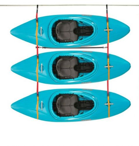 HF Xpress Kayak Storage System